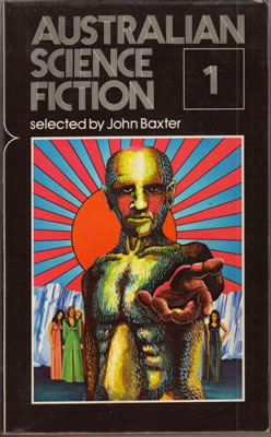 Australian Science Fiction 1 1975