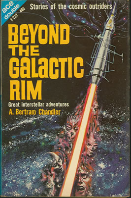 Beyond the Galactic Rim 1963