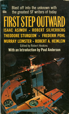 First Step Outward 1969
