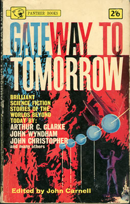 Gateway to Tomorrow 1962