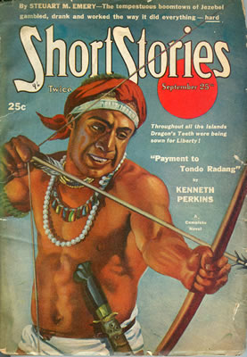 Short Stories - Sep 25th 1946