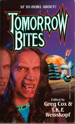 Tomorrow Bites 1995