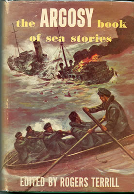 The Argosy Book of Sea Stories 1953