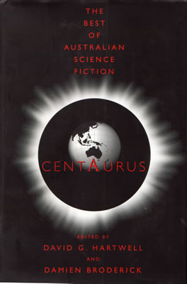 Centuraus - The Best of Australian Science Fiction 1999