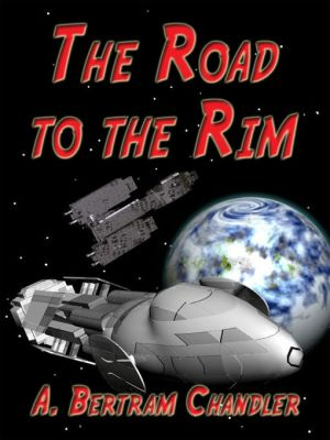 The Road To The Rim