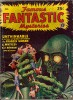 Famous Fantastic Mysteries - Dec 1946